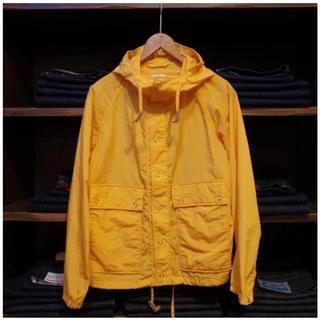 エンジニアードガーメンツ(Engineered Garments)の【極美品】ENGINEERED GARMENTS Lt Parka size M(マウンテンパーカー)