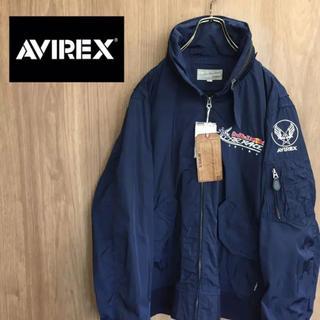 AVIREX - 【激レア】AVIREX アヴィレックス☆フライトジャケット  新品タグ付き☆
