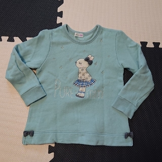 ニットプランナー(KP)のみみちゃん トレーナー(Tシャツ/カットソー)