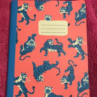 フライングタイガーコペンハーゲン(Flying Tiger Copenhagen)のノート (ノート/メモ帳/ふせん)
