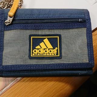 アディダス(adidas)のアディダス 折り財布(折り財布)