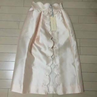 アリスマッコール(alice McCALL)のアリスマッコールスカート、miumiu ワンピース(ロングスカート)