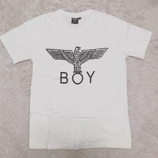 ボーイロンドン(Boy London)のBoy london ボーイロンドン Tシャツ(Tシャツ(半袖/袖なし))