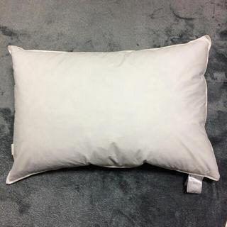 ムジルシリョウヒン(MUJI (無印良品))の無印良品 羽根枕43×63(枕)