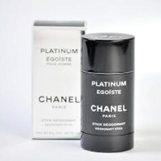 シャネル(CHANEL)の♡シャネル エゴイスト プラチナム デオドラント スティック75ml♡(制汗/デオドラント剤)
