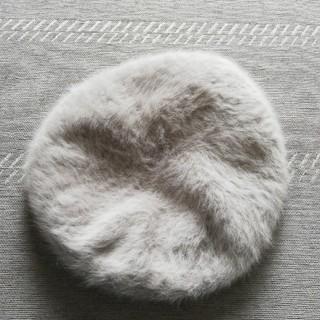ローリーズファーム(LOWRYS FARM)のベレー帽(ハンチング/ベレー帽)