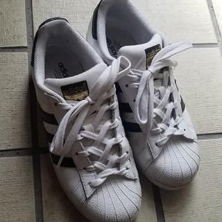アディダス(adidas)のアディダススーパースタースニーカー(スニーカー)