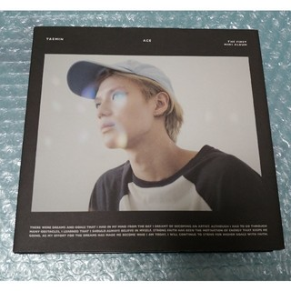 シャイニー(SHINee)のテミン 「ACE」(K-POP/アジア)