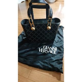 ジャンニヴェルサーチ(Gianni Versace)のバック(ハンドバッグ)
