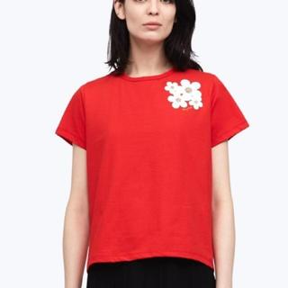マークジェイコブス(MARC JACOBS)のMARCJACOBSデイジー柄♡(Tシャツ(半袖/袖なし))