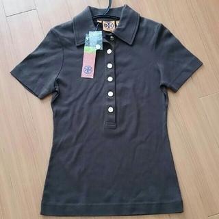 トリーバーチ(Tory Burch)のトリーバーチ ポロシャツ 新品未使用(ポロシャツ)