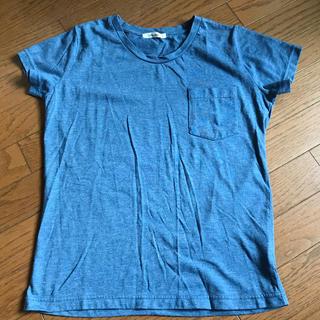 チュチュアンナ(tutuanna)のtutu・anna 半袖Tシャツ(Tシャツ(半袖/袖なし))