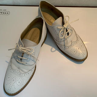 バークレー(BARCLAY)のBARCLAY レースアップマニッシュシューズ(ローファー/革靴)