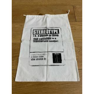 マルタンマルジェラ(Maison Martin Margiela)のメゾンマルジェラ 付属袋(その他)