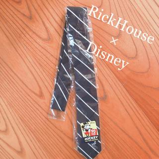 ディズニー(Disney)のRickHouse Disney(ネクタイ)