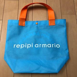 レピピアルマリオ(repipi armario)のレピピアルマリオ☆10周年限定ショッパー!(ショップ袋)