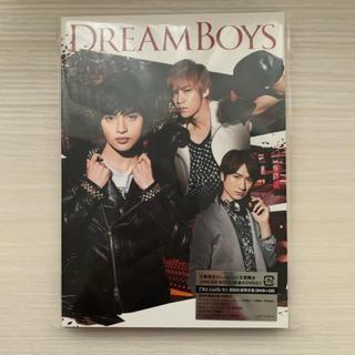 キスマイフットツー(Kis-My-Ft2)のDREAM BOYS(アイドルグッズ)