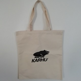 カルフ(KARHU)のKARHUトートバッグ(トートバッグ)