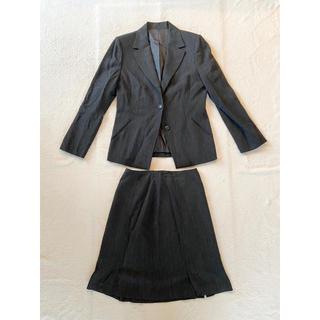 アトリエサブ(ATELIER SAB)の【Atelier Sab】スカートスーツ セットアップ【アトリエサブ】(スーツ)