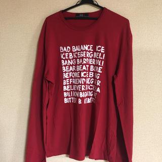アイスバーグ(ICEBERG)のアイスバーグ  ロンT(Tシャツ/カットソー(七分/長袖))