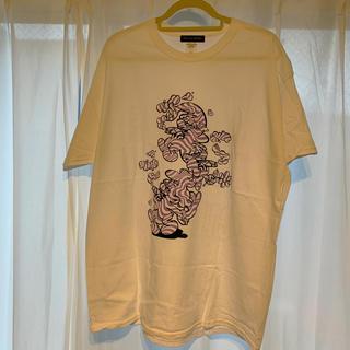 KIDILL  psycho works  Tシャツ(Tシャツ/カットソー(半袖/袖なし))