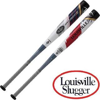 Louisville Slugger - ルイスビルスラッガー カタリスト2 軟式バット