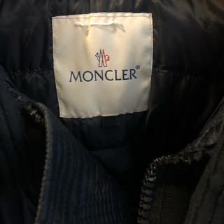 モンクレール(MONCLER)のモンクレール レア(ブルゾン)