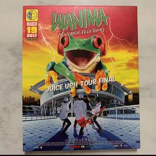 ワニマ(WANIMA)のWANIMA DVD(ミュージック)