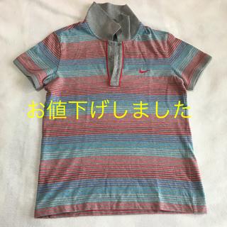 ナイキ(NIKE)のナイキポロシャツ 山ちゃん様専用(ポロシャツ)