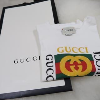 グッチ(Gucci)のGUCCI★ベビー服★グッチ(ロンパース)