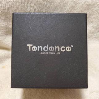 tendence テンデンス フラワーキャンドル