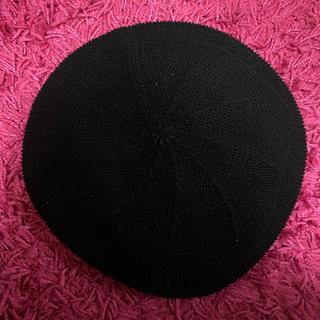 AZUL by moussy - サマーベレー帽