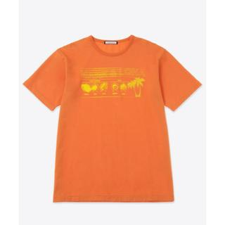 マークアンドロナ(MARK&LONA)のマークアンドロナ リンキンパーク コラボ Tシャツ ゴルフ mark&lona(ウエア)