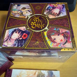 ユニバーサルエンターテインメント(UNIVERSAL ENTERTAINMENT)のKOTOKO GAME SONG COMPLETE BOX The Bible(ゲーム音楽)