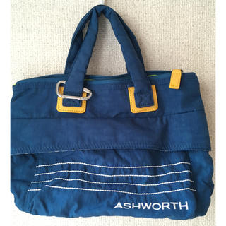 アシュワース(Ashworth)の綺麗 ASHWORTH(バッグ)