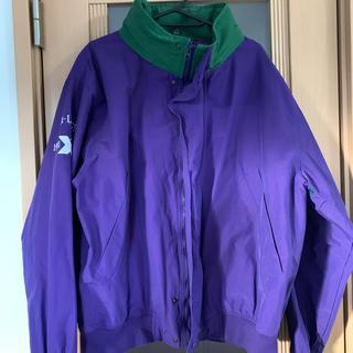エクストララージ(XLARGE)のジャケット(ナイロンジャケット)