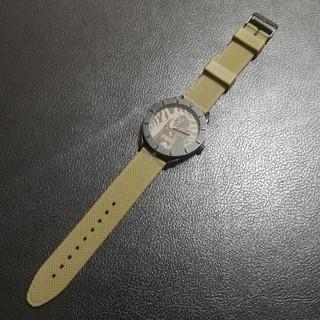 ヒステリックグラマー(HYSTERIC GLAMOUR)の【500円セール】HYSTERIC GLAMOUR 腕時計(腕時計(アナログ))