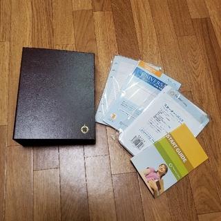 フランクリンプランナー(Franklin Planner)の新品フランクリンコンパクトサイズ 保管バインダーセット(手帳)