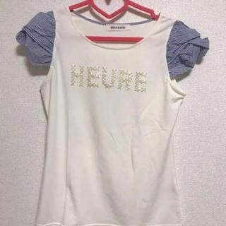 ミッシュマッシュ(MISCH MASCH)のTシャツ♡(Tシャツ/カットソー(半袖/袖なし))