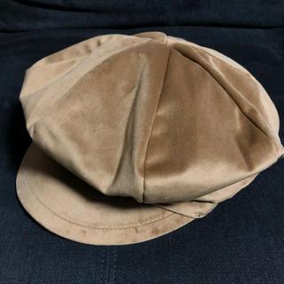キャスケット 帽子 キャップ