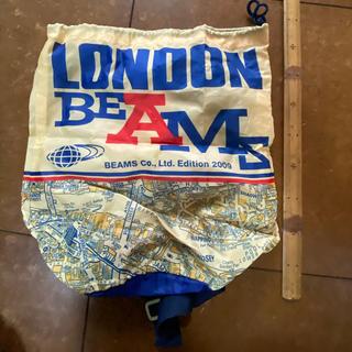 ビームス(BEAMS)のビームス買い物バック(その他)