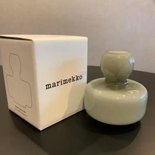 マリメッコ(marimekko)のmarimekko マリメッコ 花瓶 フラワーベース 新品(花瓶)