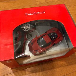 フェラーリ(Ferrari)のフェラーリ enzo 1/28 ラジコン(ホビーラジコン)