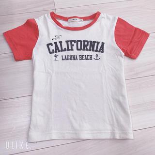 エムピーエス(MPS)のmps110 Tシャツ Right-on(Tシャツ/カットソー)