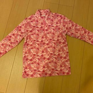 イグニス(IGNIS)のIGNIO 冬用トップス(Tシャツ/カットソー)