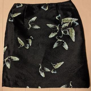 マックスマーラ(Max Mara)のマックスマーラのスカート(ひざ丈スカート)