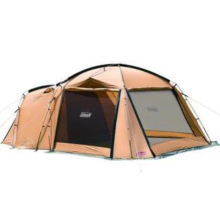 コールマン(Coleman)のコールマン テント タフスクリーン2ルームハウス キャンプ(テント/タープ)