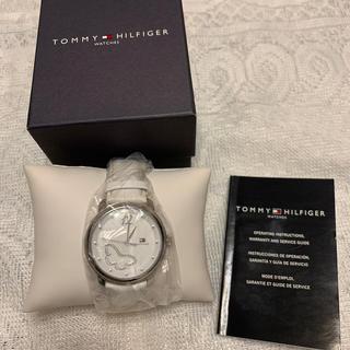 トミーヒルフィガー(TOMMY HILFIGER)の【新品】TOMMY HILFIGER 時計レディース(腕時計)
