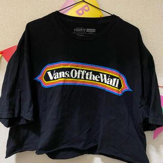 エクストララージ(XLARGE)のVANS 古着Tシャツ(Tシャツ(半袖/袖なし))