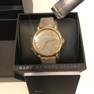 マークバイマークジェイコブス(MARC BY MARC JACOBS)の【新品・未使用】正規品☆MARC BY MARC JACOBS☆MBM1266(腕時計)
